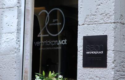 Le Salon Veronick Pruvot fête ses 20 ans