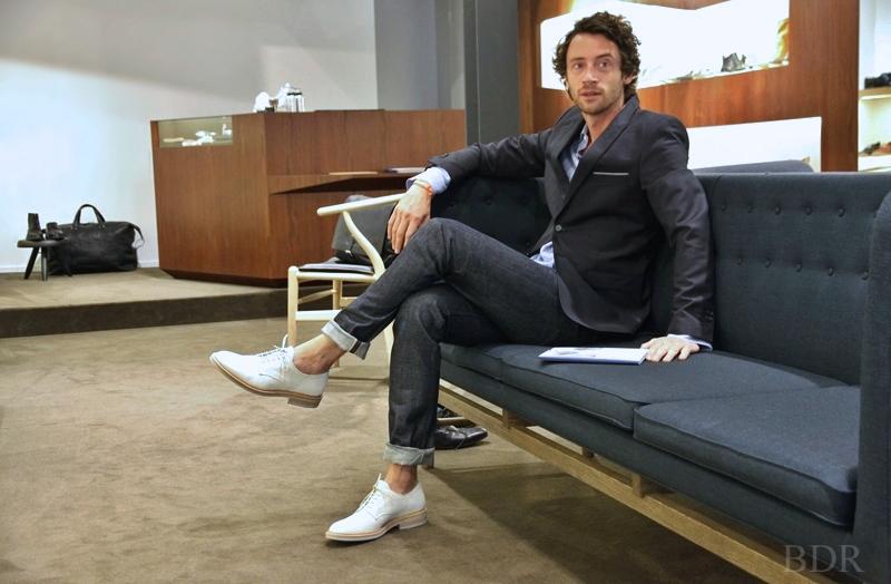 les souliers heschung pe 2014 le buzz de rouen. Black Bedroom Furniture Sets. Home Design Ideas