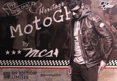 La Capsule MotoGp MCS