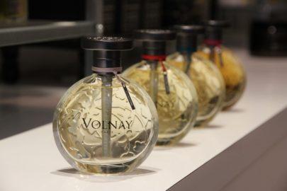 Les Parfums Volnay et Au Pays de la Fleur d'Oranger