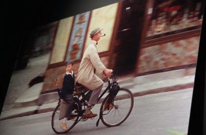 Jacques Tati chez YellowKorner