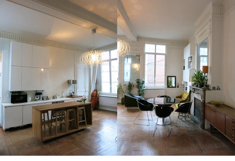 Annonces immobili res rouen 1 le buzz de rouen for Location appartement meuble rouen