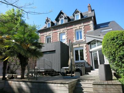 Annonces Immobilières Rouen #1