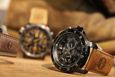 Les Montres Timberland