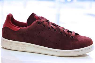 La Stan Smith Men Bordeaux