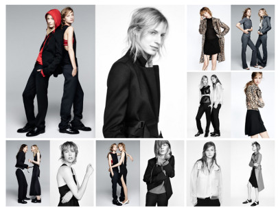 Les Looks Zara, rentrée 2014