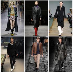 La Mode Hiver 2015