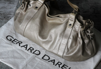 Dressing, Sac Gerard Darel