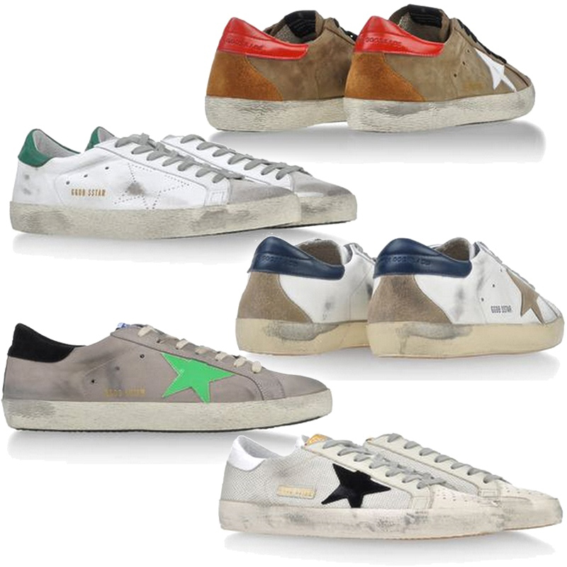 Sneakers Golden Goose Homme