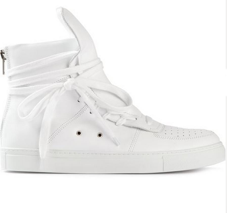 Van Hiver Rouen Homme Sneakers Buzz Kris Le 2015 Assche De 8k0nONwPX