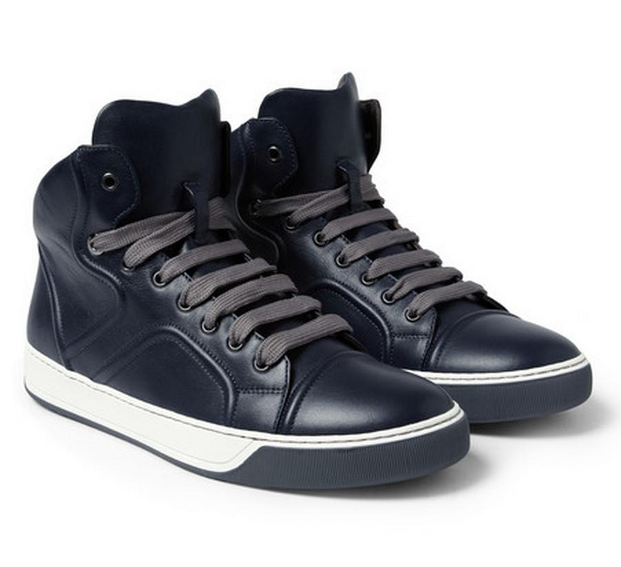 Le Rouen Buzz Homme Sneakers Lanvin De 2015 Hiver wvA1qI
