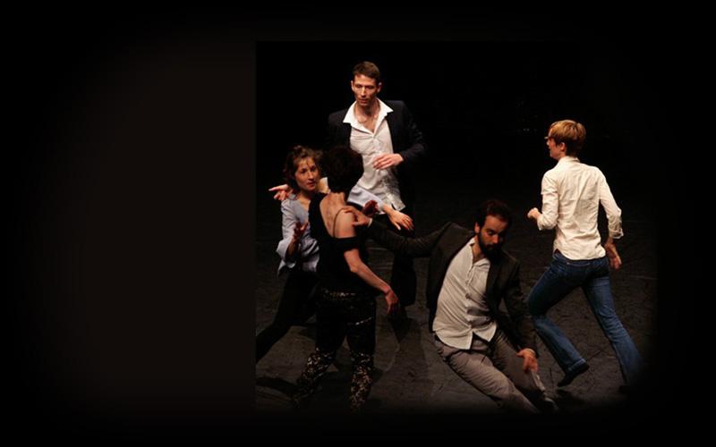 spectacle-danse-Les-Noces-rouen