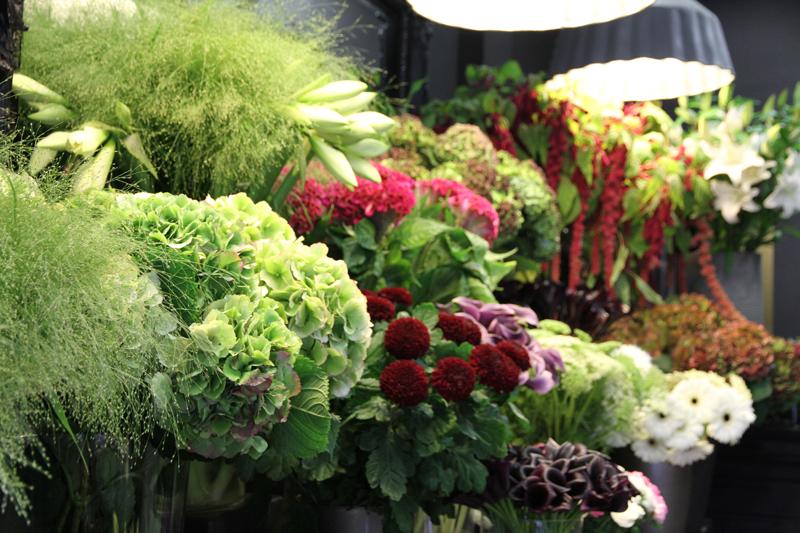 La s lection d 39 histoire de fleurs le buzz de rouen - Top deco rouen ...
