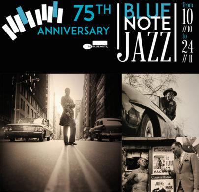 Blue Note Jazz chez YellowKorner