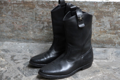Dressing, Bottines Golden Goose