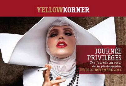 Privilèges YellowKorner