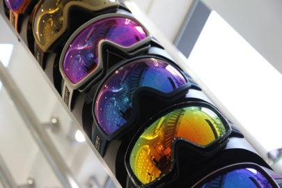 Les Masques de Ski