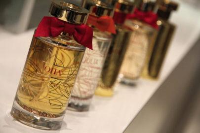 Les Parfums Téo Cabanel