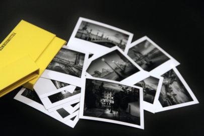 Idée Cadeau, Clichés de Paris