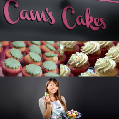 Le Cam's Cakes