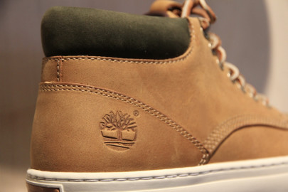 Earthkeepers Adventure Timberland
