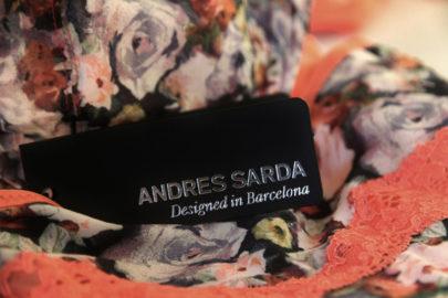 La Lingerie Andres Sarda