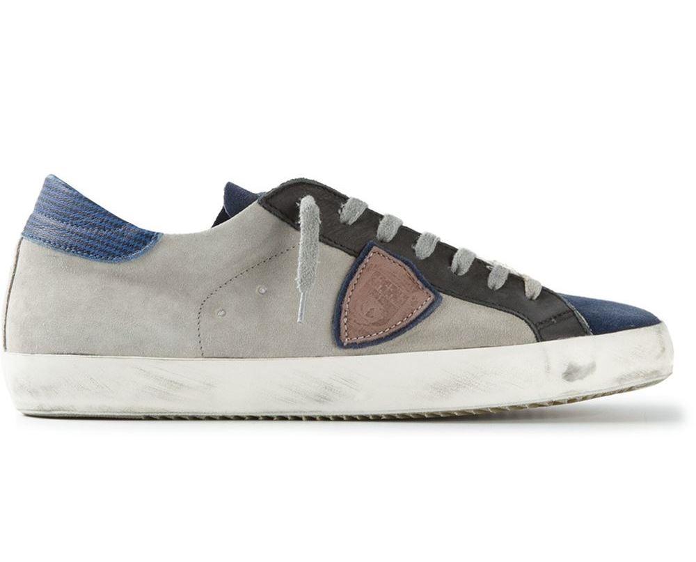 sneaker-Philippe-Model-SS2015 - Le Buzz de Rouen 653dd089cf90