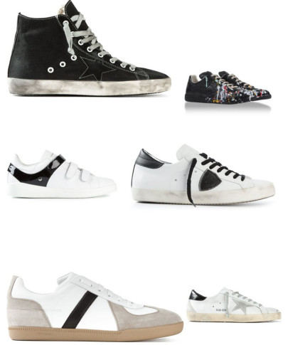 b0c34347443e Les 24 Sneakers Homme · Chaussures