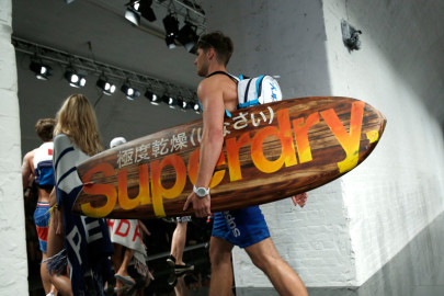 Collection Superdry SS 2015