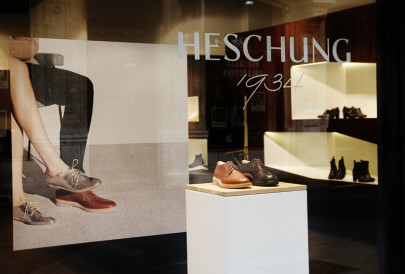 Collection Heschung PE 2015