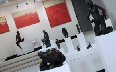 Exposition Danièle DEKEISER & Laurent HOURS
