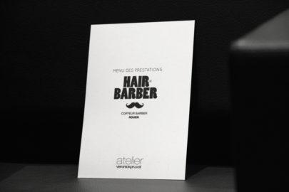 L'Espace Hair Barber