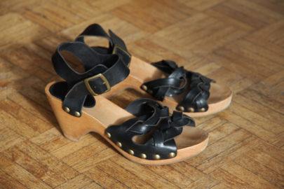 Dressing, Sandales Isabel Marant