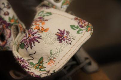 La Boot Timberland Femme