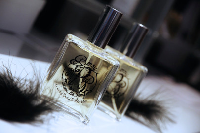 Les Parfums Berry
