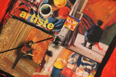 Artistes chez MOA Interieur