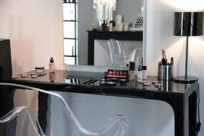 L'Espace Beauté du Salon Veronick Pruvot
