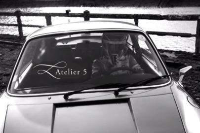 L'Atelier 5, Vidéo Mode & Porsche