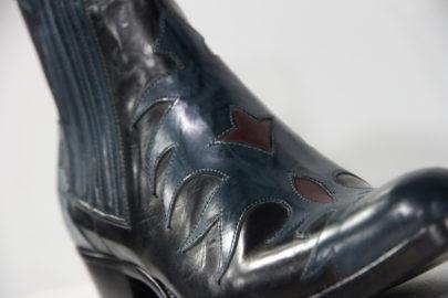 La Western Boot Sartore, New It