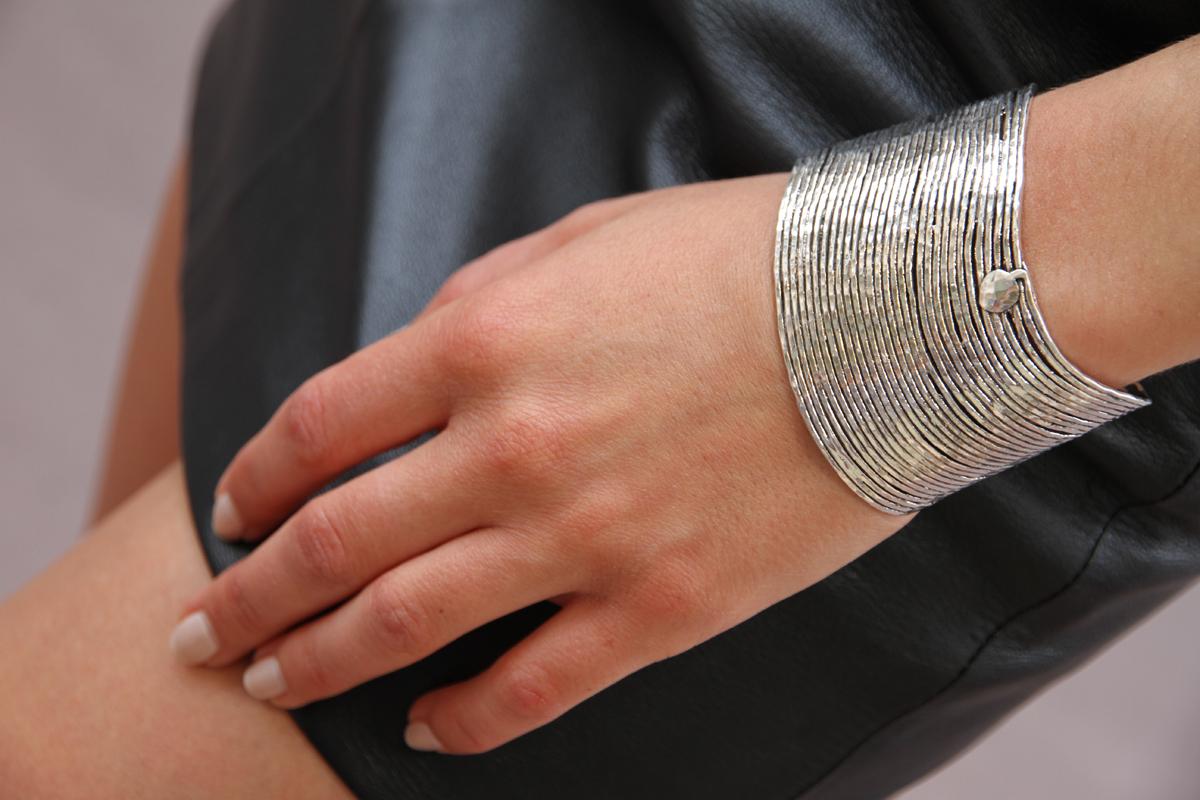 bracelet Wave Gas