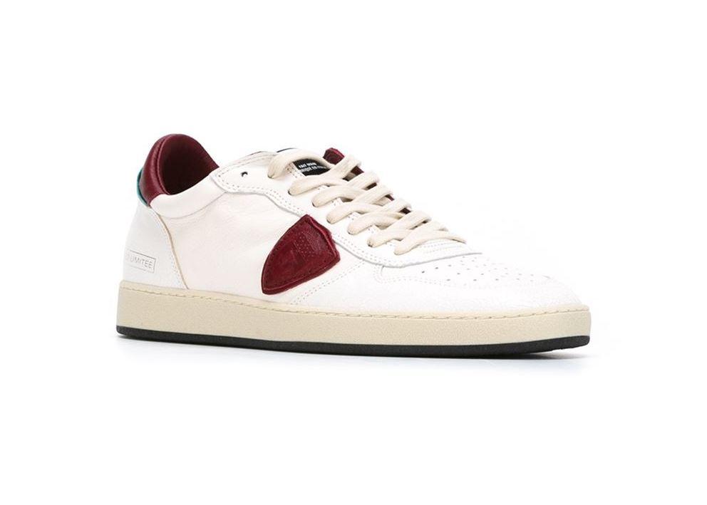 sneaker Philippe Model Homme - Le Buzz de Rouen 7fcc1e407743