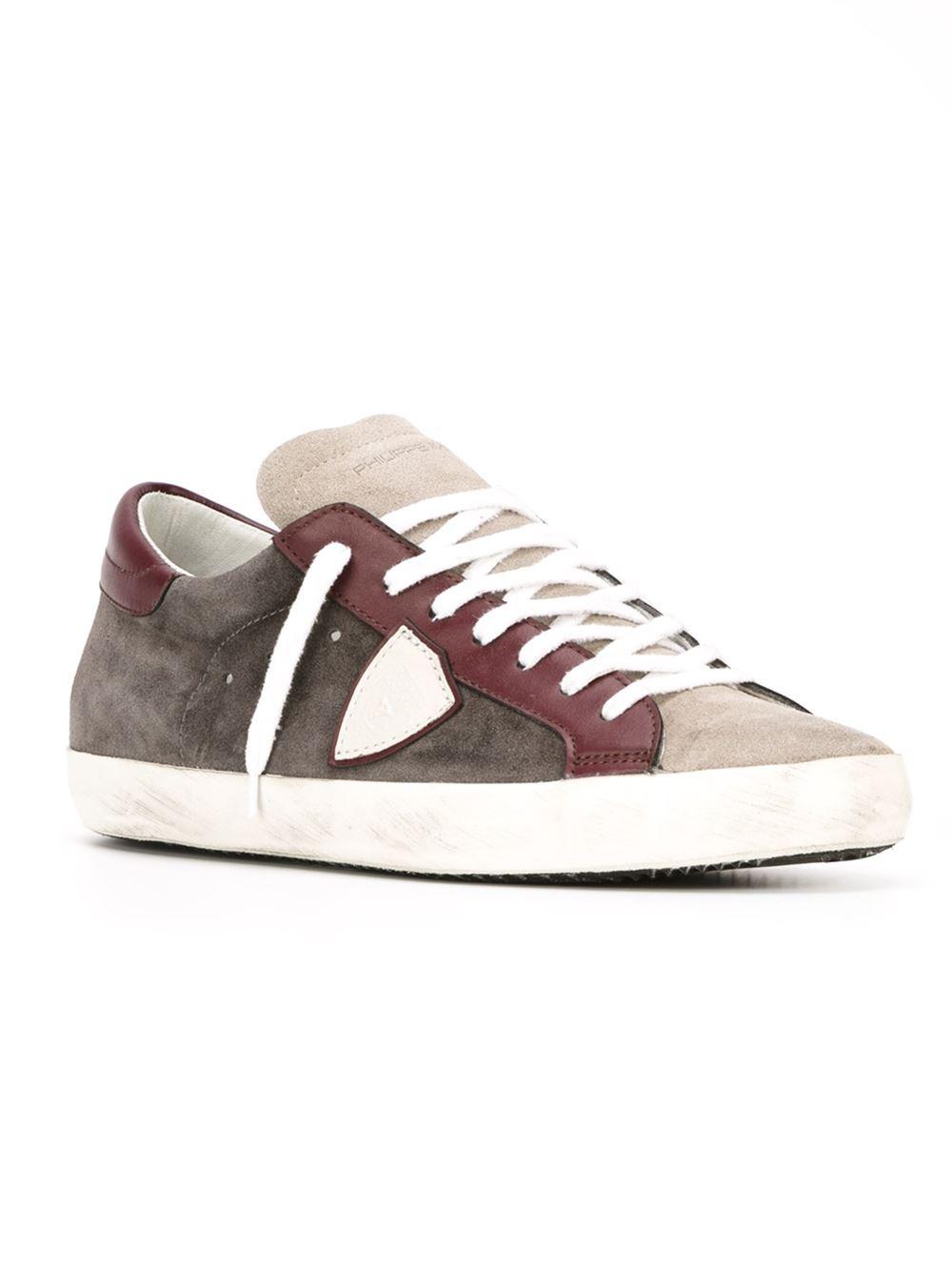 sneakers-philippe-model-homme-hiver-2015 - Le Buzz de Rouen c05f6ae96c86