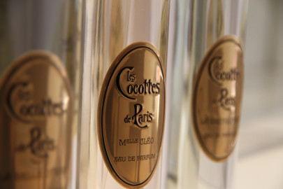 Les Cocottes de Paris, 3 Parfums