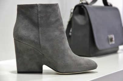 Les 4 souliers Jimmy Choo, Rentrée 2015