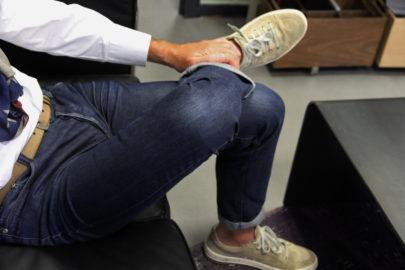 L'Atout Pantalon de L' Atelier5