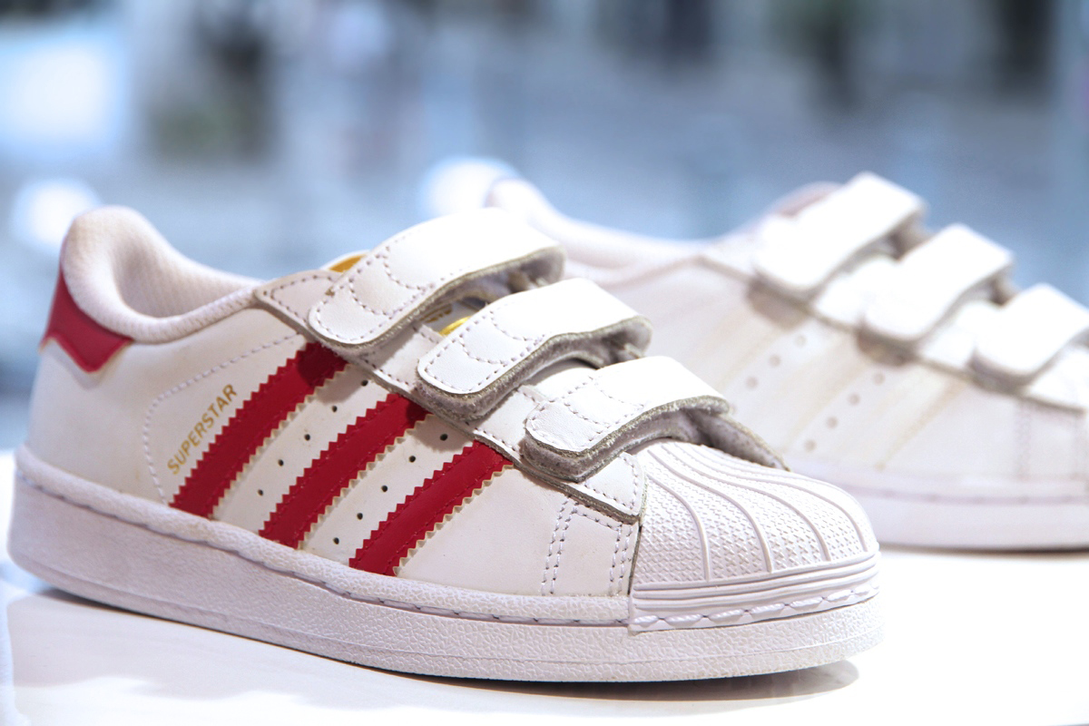 Adidas Superstar Enfant 40