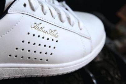 La Sneaker Arthur Ashe