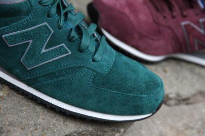 Les Sneakers de la Kitchen