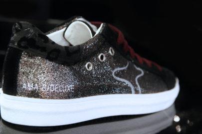 Idée Cadeau, Sneakers Femme