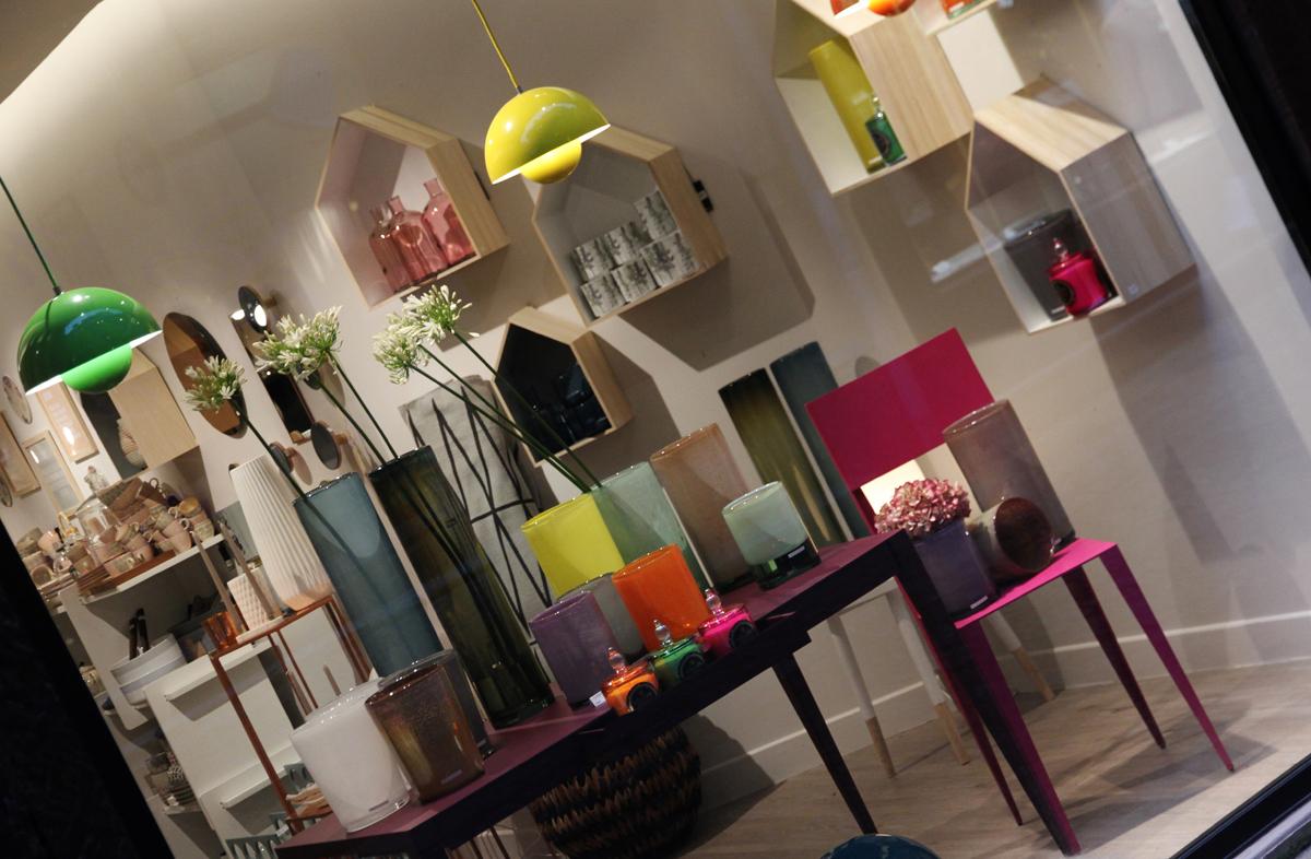 id e cadeau d co vases dean flowers le buzz de rouen. Black Bedroom Furniture Sets. Home Design Ideas